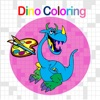 Dinosaur Coloring Books For Kids Free