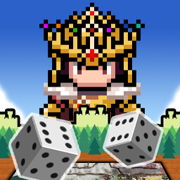 HROOGAR: Fantasy Board Game