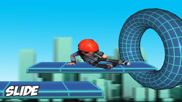 Run Jump and Slide screenshot-3