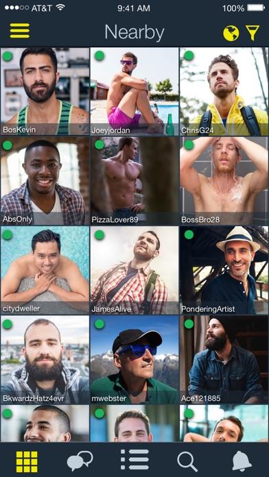 manhunt gay dating chat