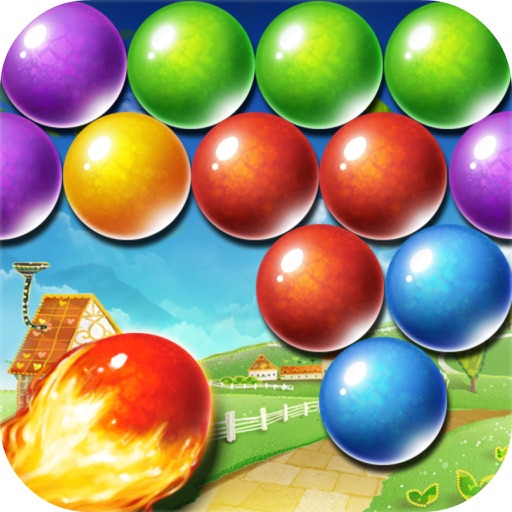 Quest Balloon: Pet Shooter Ball