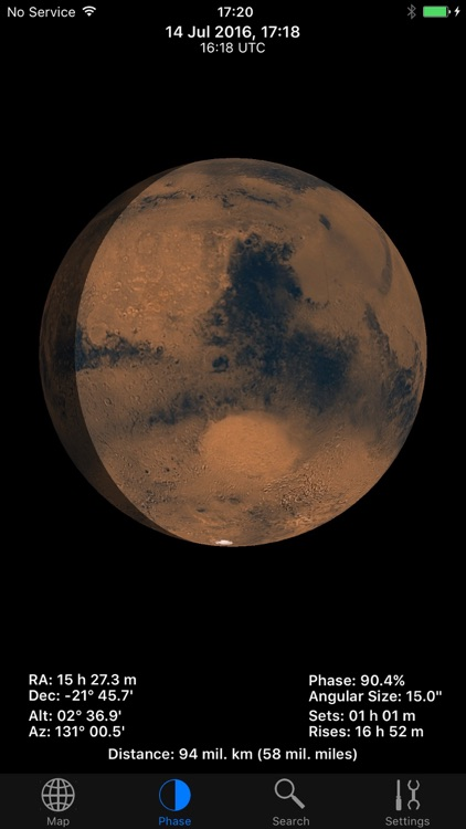 Mars Atlas screenshot-1