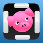 Pig Pong Ping Pong Free icon