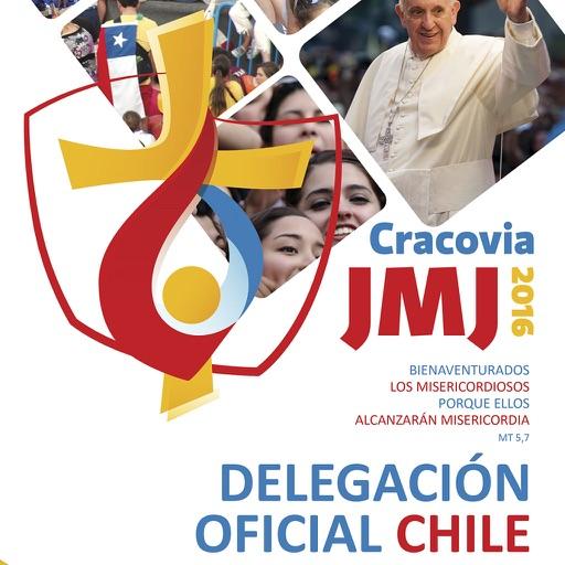 Manual del Peregrino Chileno
