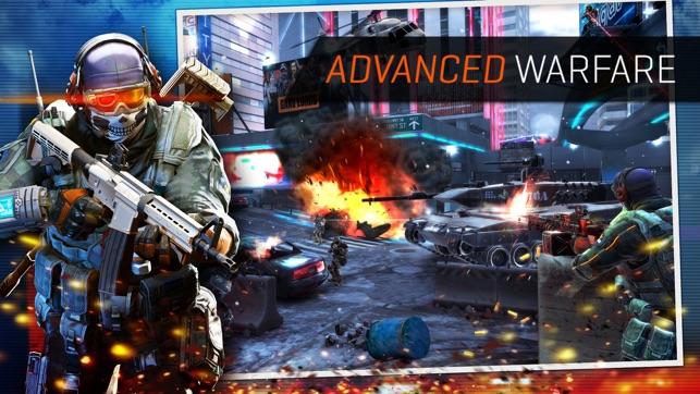 Frontline Commando 2 On The App Store