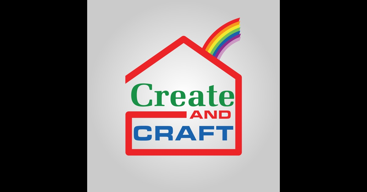 create craft on the app store