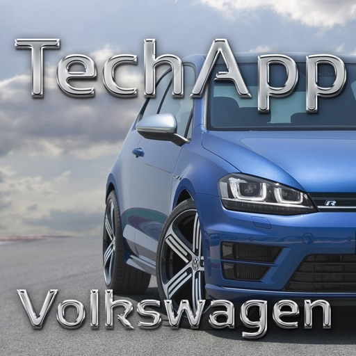 TechApp for Volkswagen