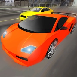 Extreme Off-Road Car Driver 3D - Real Car Racing, Drifting & Stunt Simulator Game