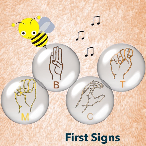 Melodic Based Communication Therapy - First Signs
