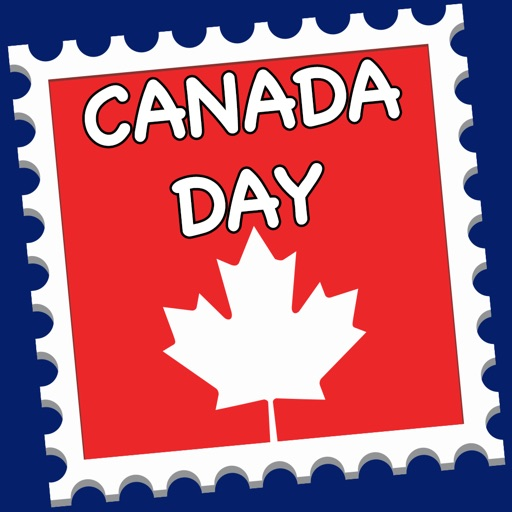 Happy Canada Day Cards & Greetings