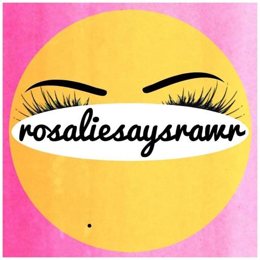 RosalieSaysRawr