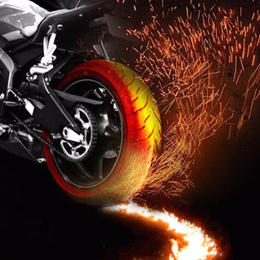 Best Highway Bike - Awesome High-Powered Motorcycle Driving Game