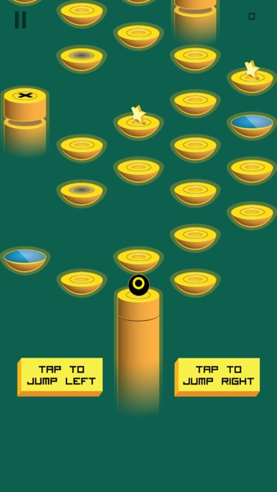 Objective Circle screenshot two