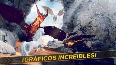 Unicornio Legends 3D   Mejores Juegos para Niñas GratisCaptura de pantalla de3