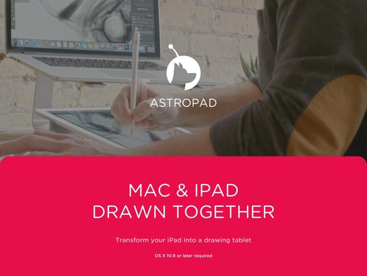 Astropad Standard screenshot-0