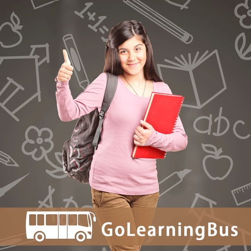 Complete Grade 10 by GoLearningBus
