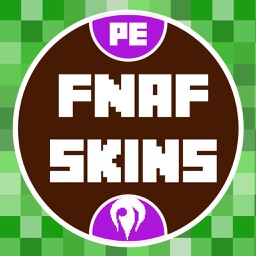 Free Skin for Minecraft Pocket Edition - Newest Collection for FNAF