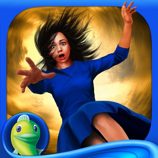 Mystery Tales: Her Own Eyes HD - A Hidden Object Mystery (Full) icon