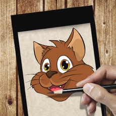 Activities of Learn To Draw Cat Face