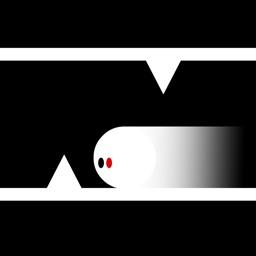 重力弹跳球 - 考验反应力的节奏游戏