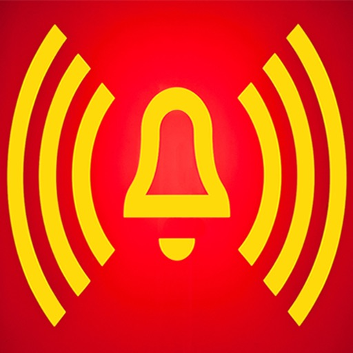 Beach Safe - Emergency Alert when Device is moved without authorization icon