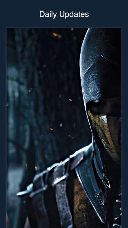 Wallpapers for Mortal Kombat HD Free