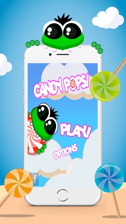 Candy pops screenshot-0