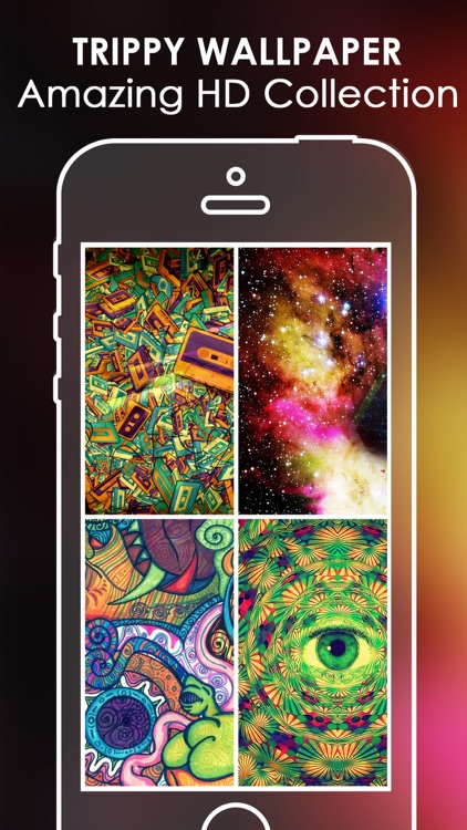 Free Trippy Wallpapers | Best Abstract Backgrounds