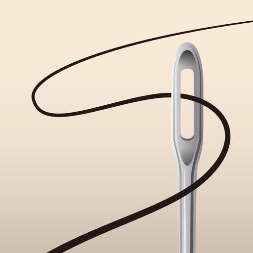 針の穴 icon