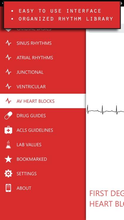 ACLS med screenshot-0