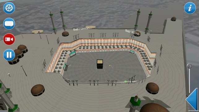 3D Hajj and Umrah Guide on the App Store