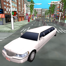 Activities of Real Limo Parking Simulator