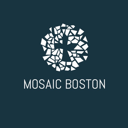 Mosaic Boston Church App