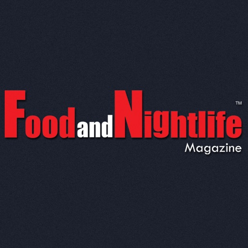Food and Nightlife Magazine