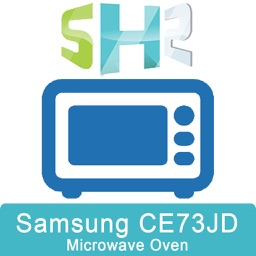 Showhow2 for Samsung CE73JD Microwave