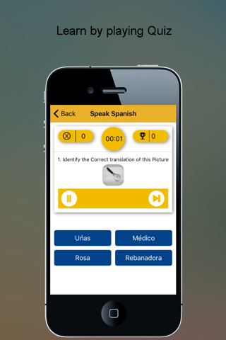 Speak Spanish Language - náhled