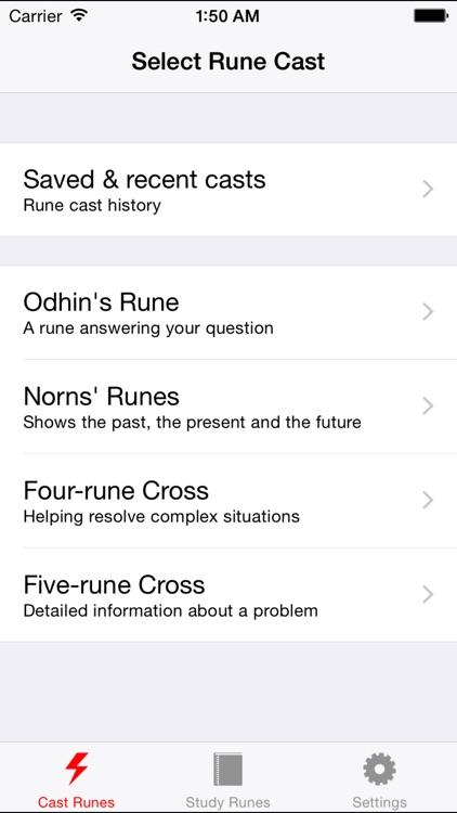 Rune Magic II