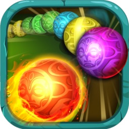Shooting Marble: World Puzzle