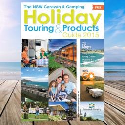 NSW Caravan Camping & RV Guide