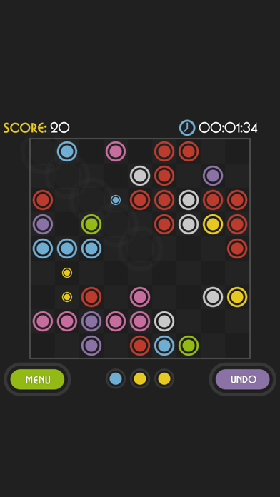 Screenshot #2 pour Matchy 5: The Timeless Board Game