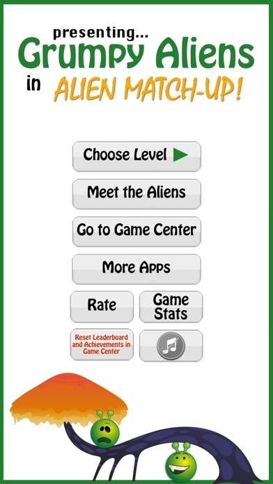 Alien Match Up-0