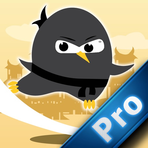 Pandora Penguin Run Jumper PRO