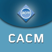 Codes for ACM CACM Hack