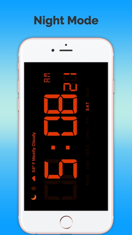 Forecast Clock-Free screenshot-3