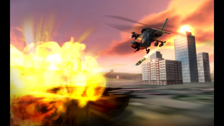 Helicopter 3D Flight Simulator 2 by VascoGames