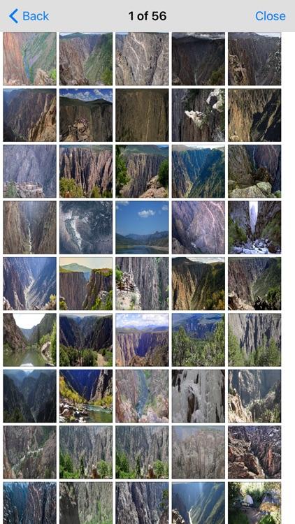 Colorado - State Parks & National Parks screenshot-4