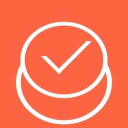日課チェッカー - 習慣・日課管理アプリ