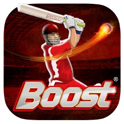 Boost Power Cricket