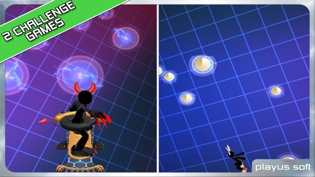 Stylish Sprint Screenshot