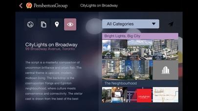 Pemberton Group screenshot one